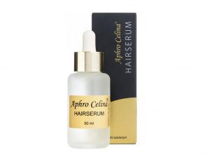 Aphro Celina Hair Serum